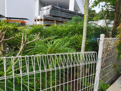 Brc fence post Gi pipe Singapore