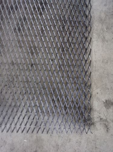 Expanded Metal Mesh Fence Singapore