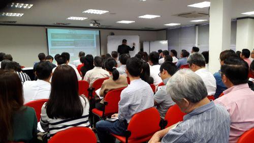 Master Builders Association Malaysia (MBAM)
