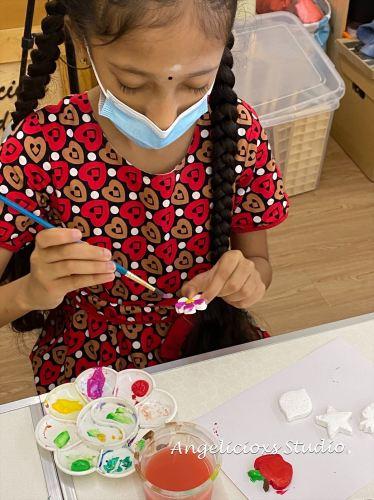 Children Regular  Art Class