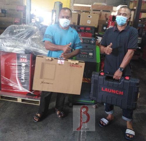 En Saiful (Jun 2020) - Dungun, Terengganu