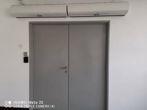 M-Kadex with Door Access
