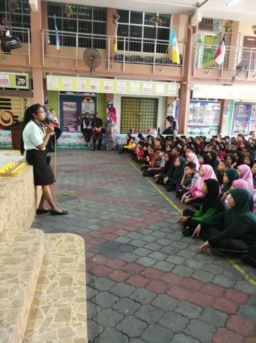 New Intake July   Sk Taman Mutiara Rini  Every Saturday 2.00pm to 3.30pm   Any Enquiry please call us  019 2133 289