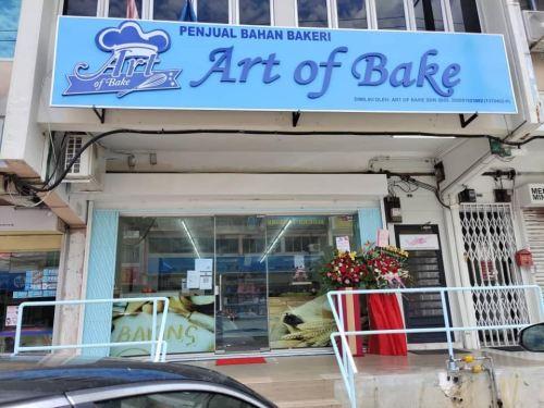 Ask of Bake Sdn Bhd
