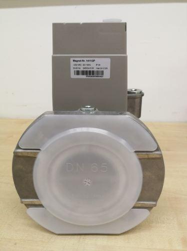 DUNGS DMV 5065/11 eco AC 230V IP 54 Double Solenoid Valve