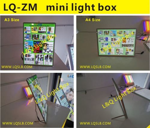 Mini Light Box��standing)