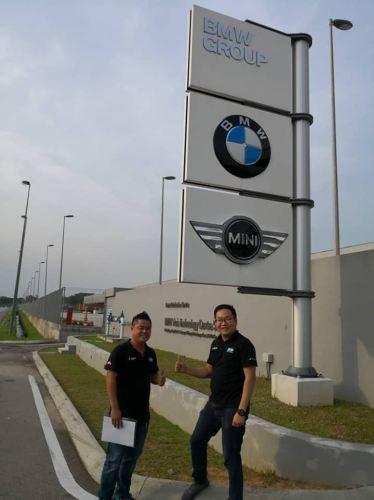 BMW Asia