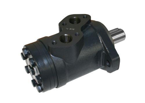 Hydraulic BMR Series Motor