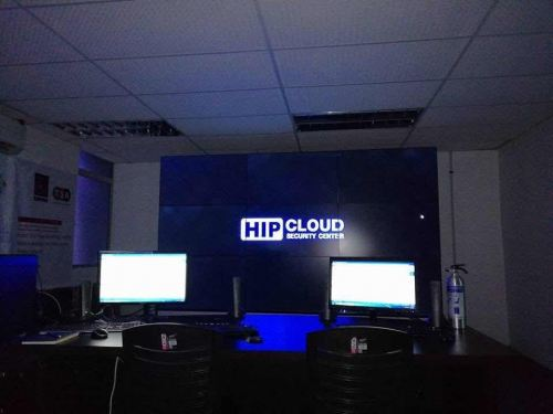 HIP CLOUD CONTRO ROOM