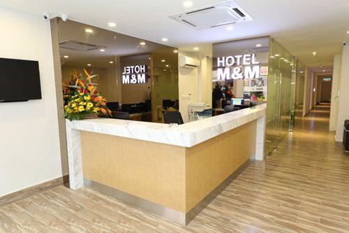 Hotel M&M