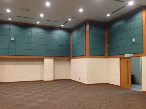 Acoustic Wall Panel - PERKESO