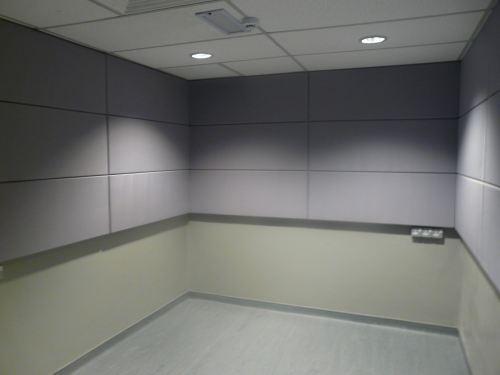 Audiometric Room - PPUM