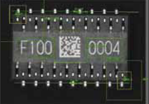 Verify The Number Of Pins And Identification Markings On An Ic
