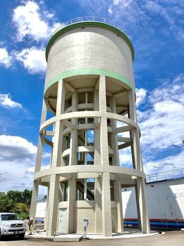 Water Tank Setia Alam, Air Selangor