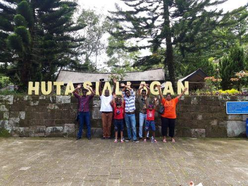 MJ Family @ Medan