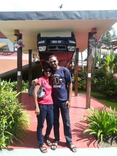 Mr Kuna & Family @ 5D4N