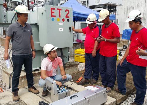HVDC Training
