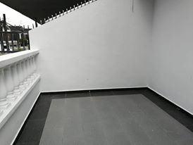 Taman Suria Semi-D Project