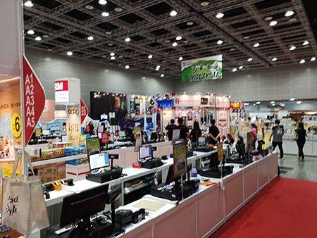 Popular Book Fair KLCC