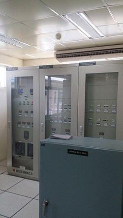Hongsa Mine Mouth power Plant