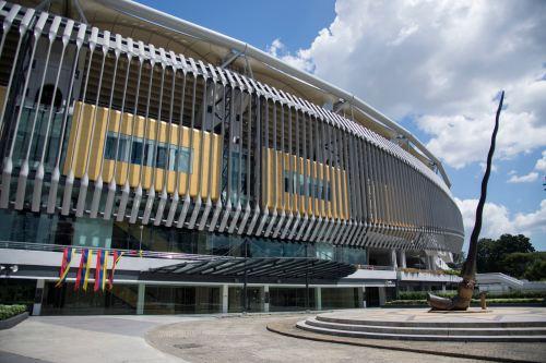 Bukit Jalil National Stadium