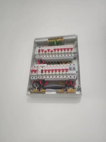 Checking short circuit wiring and replace defective light at menara simfoni, balakong