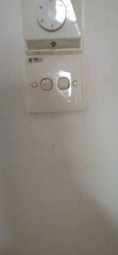 Install water heater and replace switch at pelangi Damansara, petaling jaya