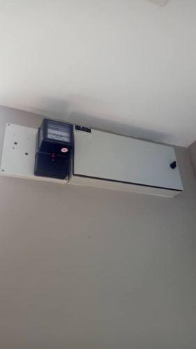 install sub meter at Qliq hotel Damansara