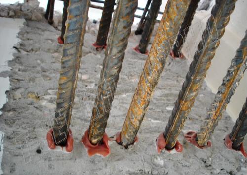 Planting / Fix Anchor Bolts or Rebar