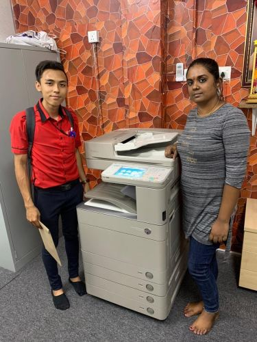Photocopy Machine Rental Service Klang