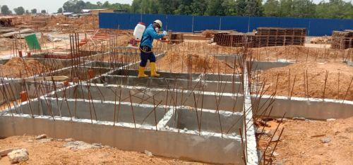 Eco Builder & Construction Sdn Bhd