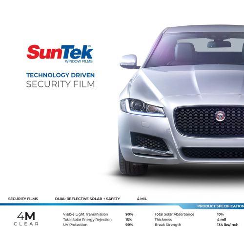 Suntek Security Film