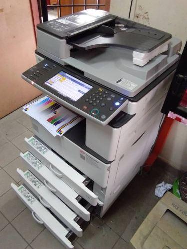 Machine Deliver To Semabok, Melaka