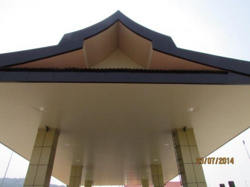 Kerteh Toll Plaza, Terengganu