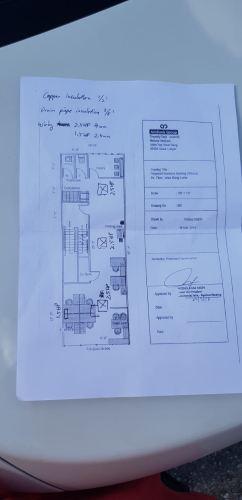 Ambank INSTALL AIRCOND JALAN Klang lama
