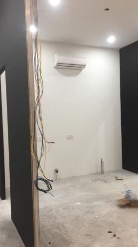 AIRCOND install OKL