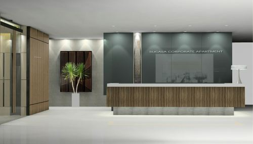 Interior Design & Office Design Malaysia @ RECEPTION LOBBY - SUCASA 3 (1)