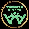 Wondrous Brand & Pack