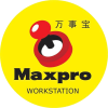 Maxpro Workstation