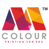 M Colour Printing Sdn Bhd