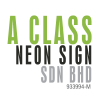 A Class Neon Sign Sdn Bhd