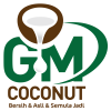 G&M COCONUT INDUSTRY SDN BHD