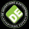 DE ADVERTISING & ENTERPRISE