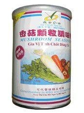 VEGETALK FOOD SUPPLIES PTE LTD:Mushroom Seasoning 180g