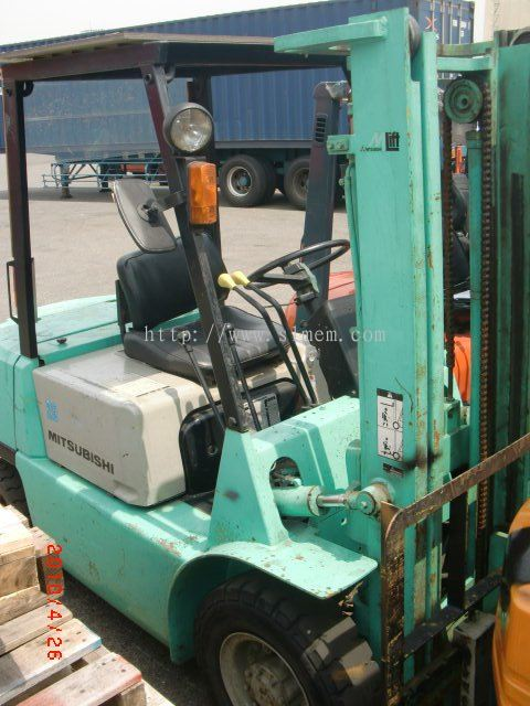 Sl machinery equipment sdn bhd petrol forklift for Equipement sdb