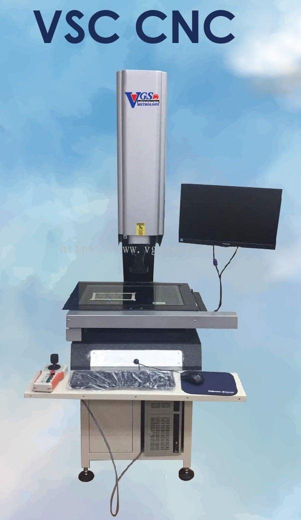 VGSM Technology (M) Sdn Bhd: