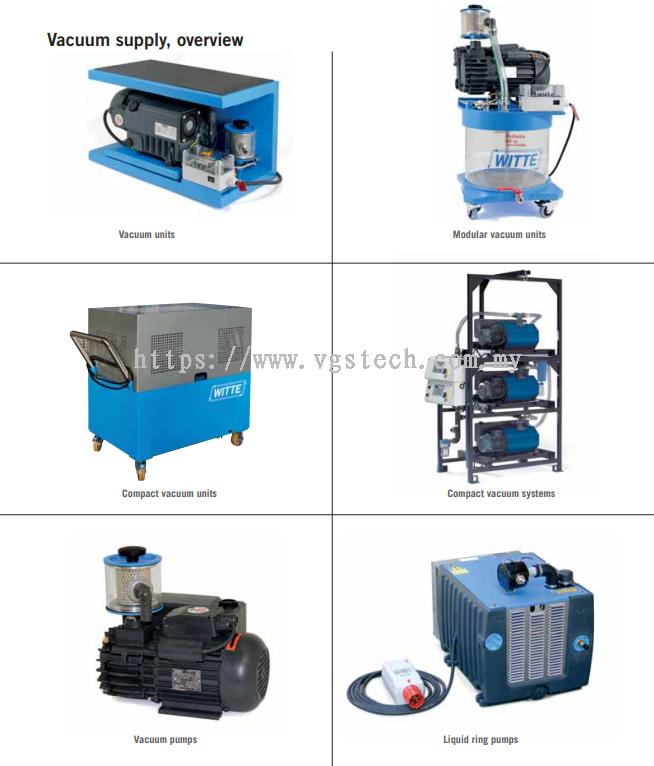 VGSM Technology (M) Sdn Bhd:Vacuum pump supply
