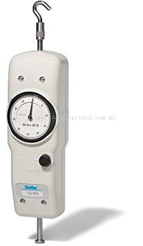 VGSM Technology (M) Sdn Bhd:LG Series Mechanical Force Gauges
