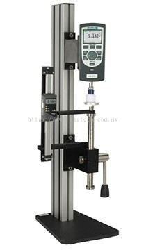 VGSM Technology (M) Sdn Bhd:MT Series Manual Test Stand