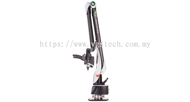 VGSM Technology (M) Sdn Bhd:Absolute Arm 7-Axis